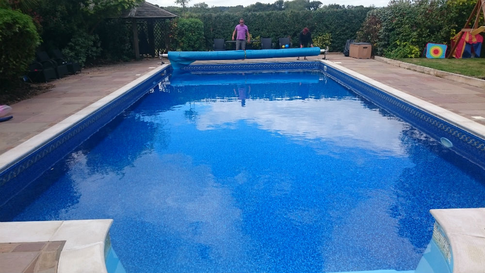 Swimming Pools Spas And Steam Rooms Construction And Maintenance Tru Pool Wimborne