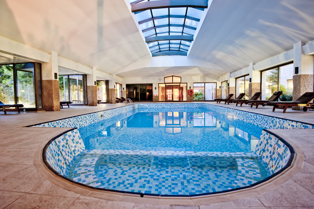 Swimming Pool construction and maintenance, Wimborne