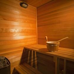 Bespoke Sauna Installations Wimborne