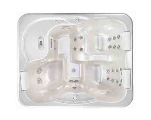 Easy to install and maintain spas in Wimborne